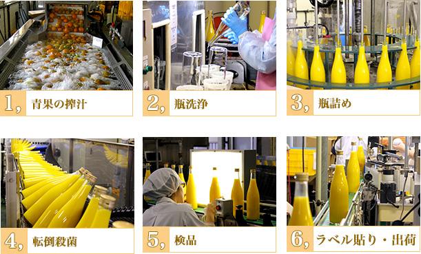 自社工場で作っています。